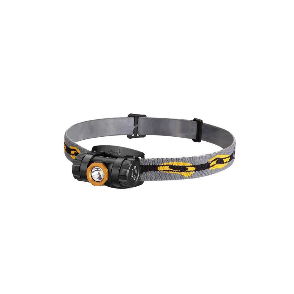 HL 280 Lumens AAA Battery Powered LED Headlamp