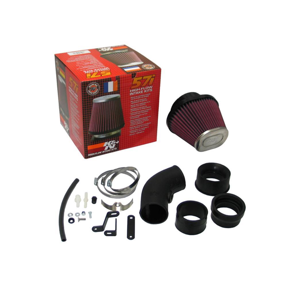 K&N Performance Intake Kit VW GOLF 1 9TDI/230TDI
