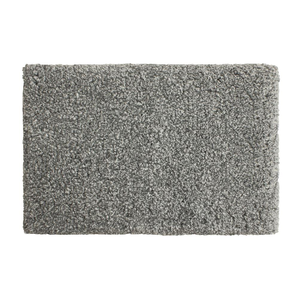 Plush Dusk Rug: Bath Rug Bathroom Mat Plush Bedroom Nursery Accent Rugs