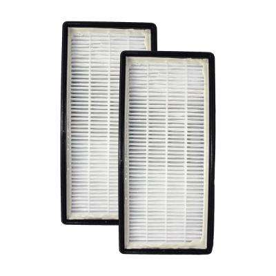 Replacement Holmes HAPF30 Air Purifier Filter, Fits Part 16216, HRC1, HAPF30D (2-Pack)