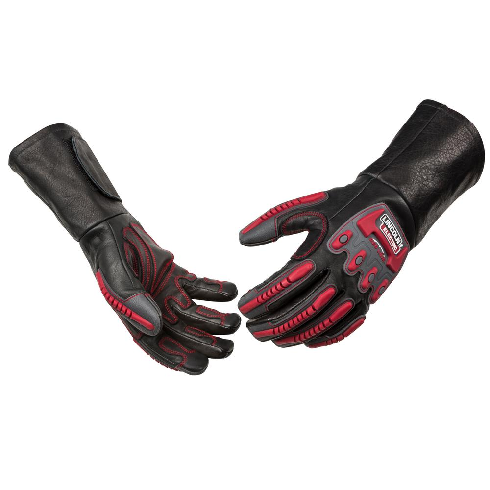 Roll Cage Large Welding Gloves