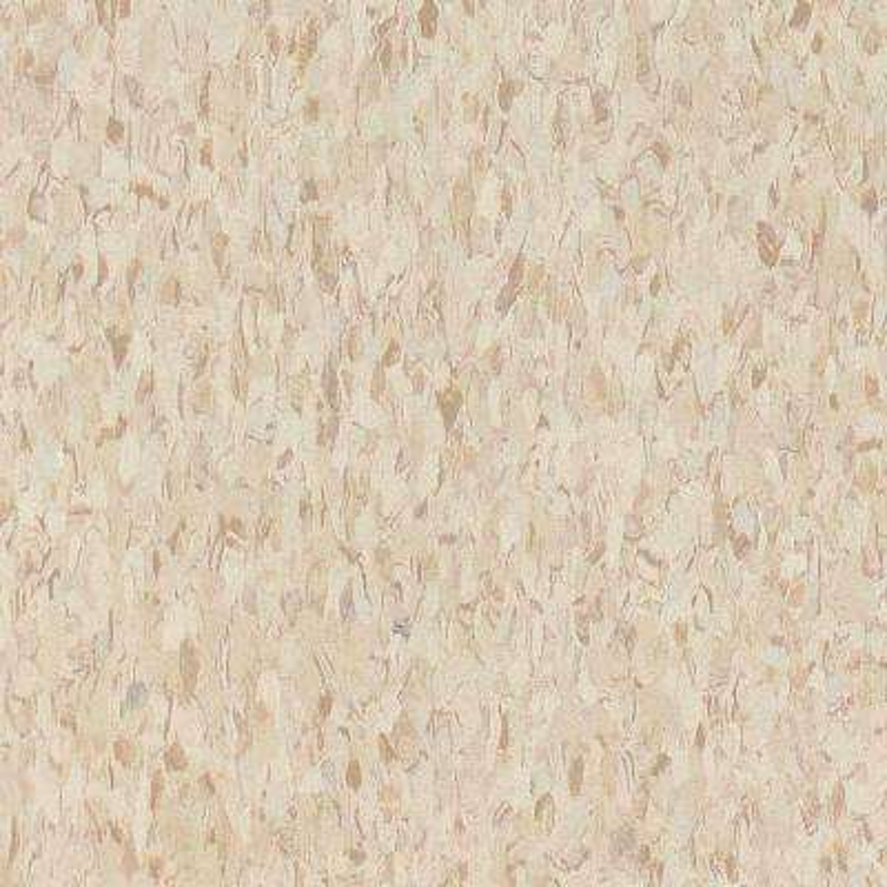 Imperial Texture VCT 3/32 in. x 12 in. x 12 in. Sandrift White Standard Excelon Vinyl Tile (45 sq. ft. / case)