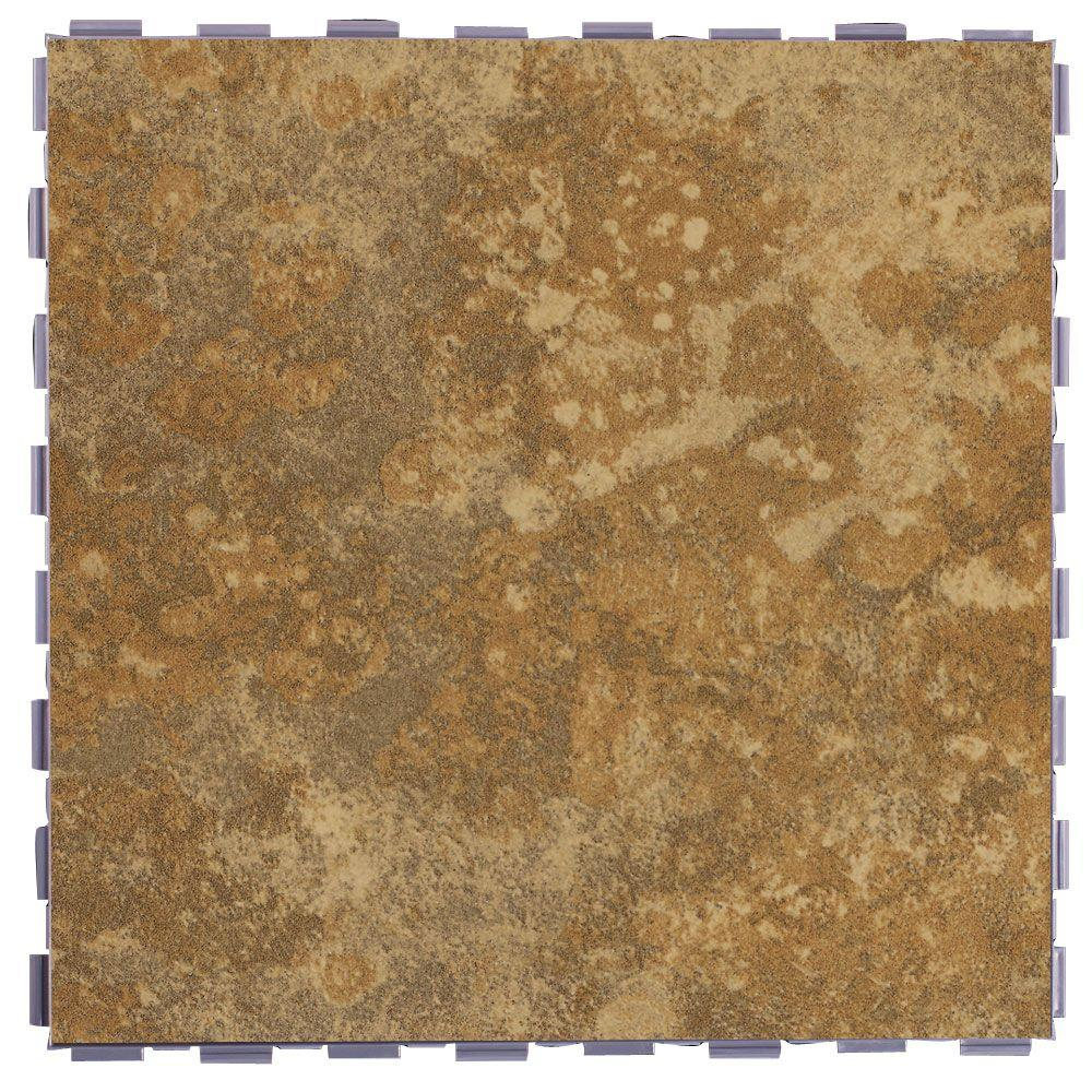 Snapstone camel 12 in x 12 in porcelain floor tile 5 sq ft porcelain floor tile 5 sq dailygadgetfo Choice Image