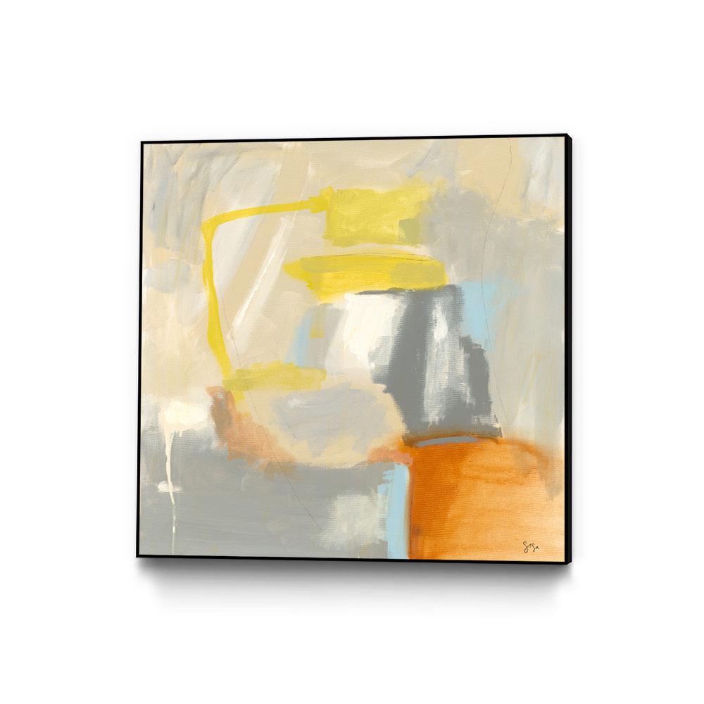 20 In X 20 In Sacred I By Sisa Jasper Framed Wall Art Wag92649 2020cf The Home Depot