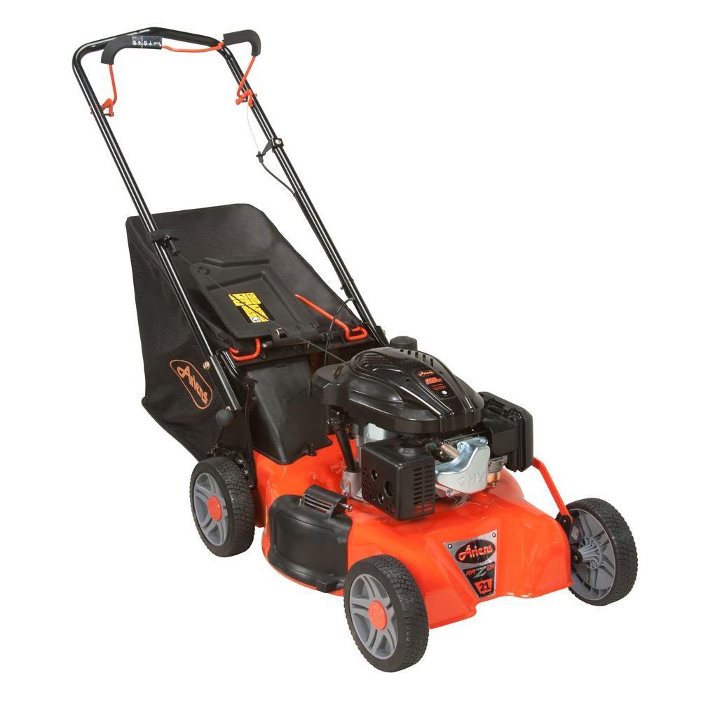 Ariens Lawn Tractor Attachments : Ariens razor in walk behind gas push mower