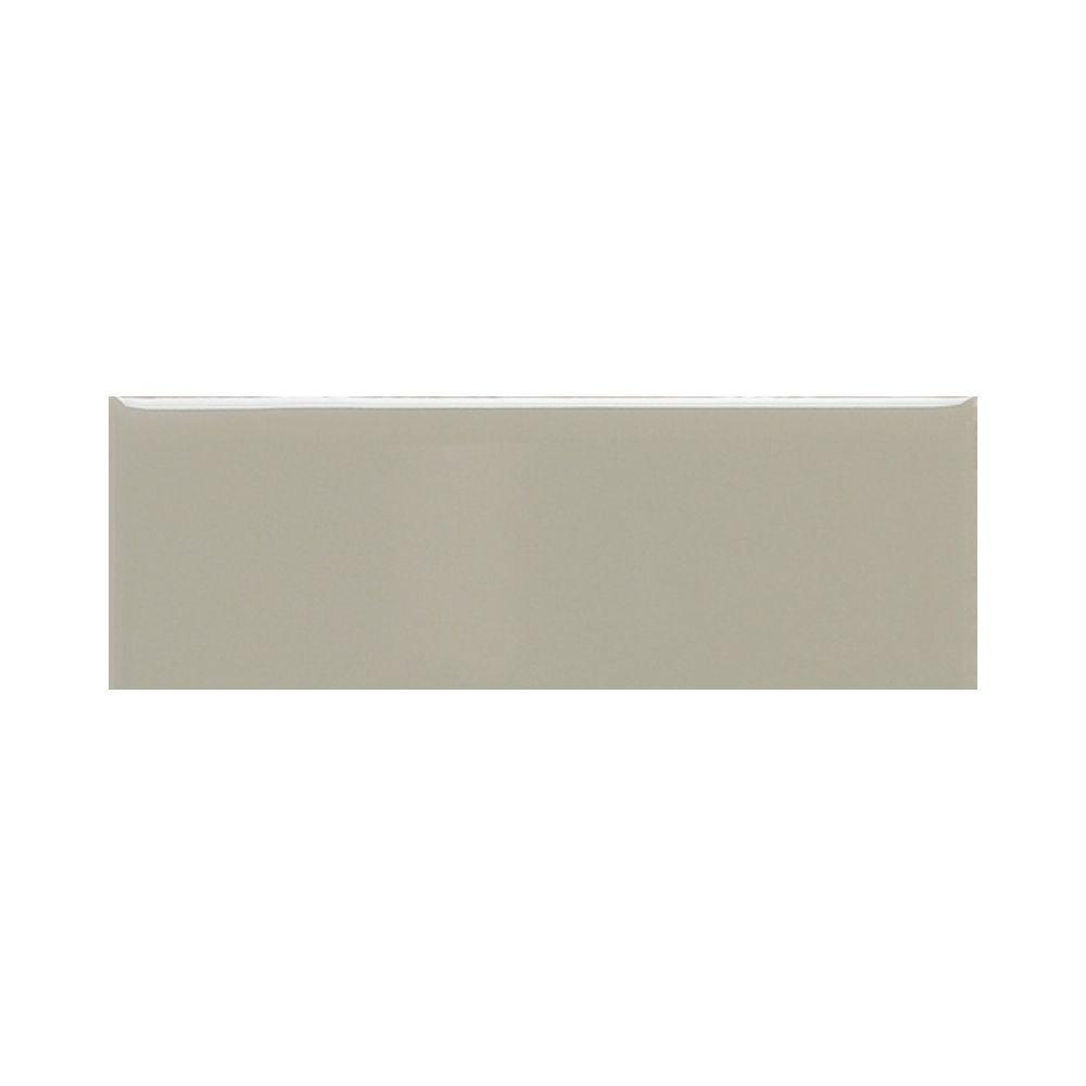 Daltile Modern Dimensions Matte Architectural Gray 4 14 In X 12 In