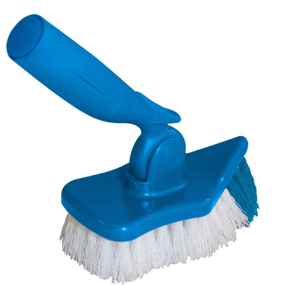 Unger Pro Swivel and Scrub Brush