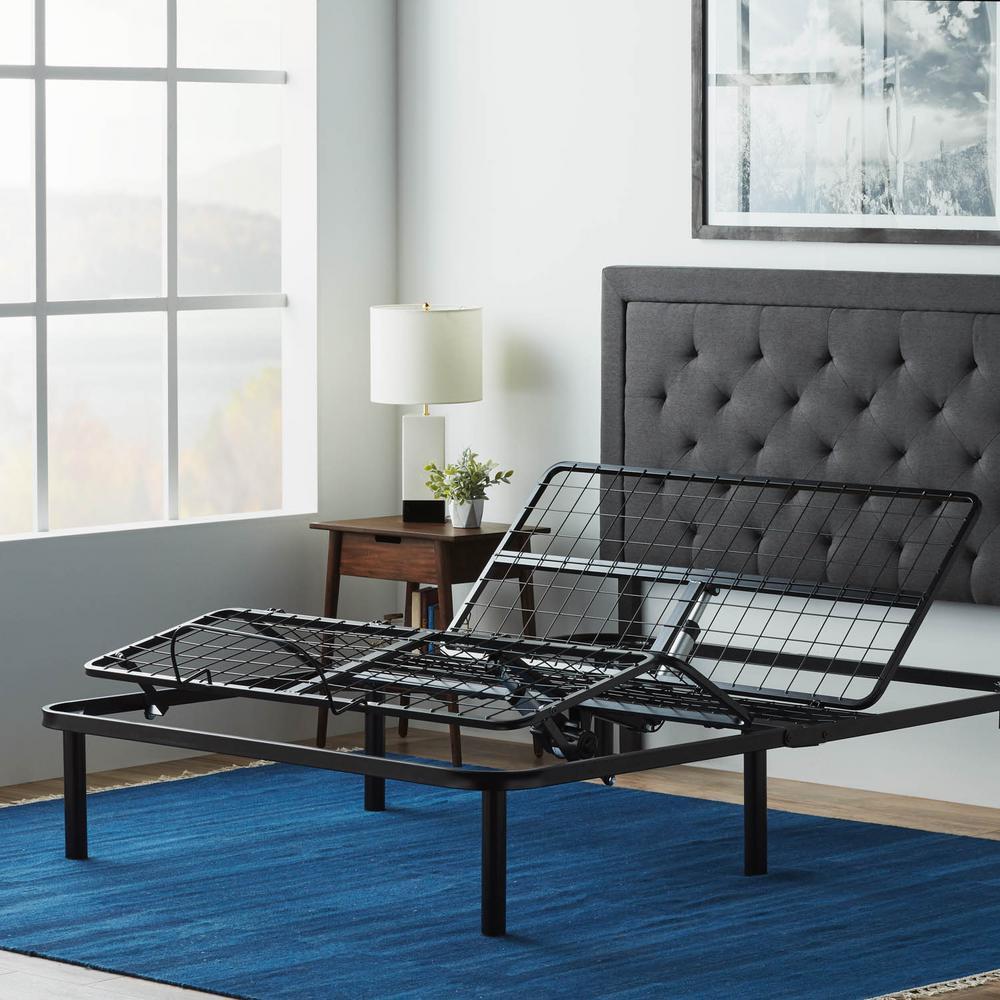 Standard Adjustable Bed Base - Queen
