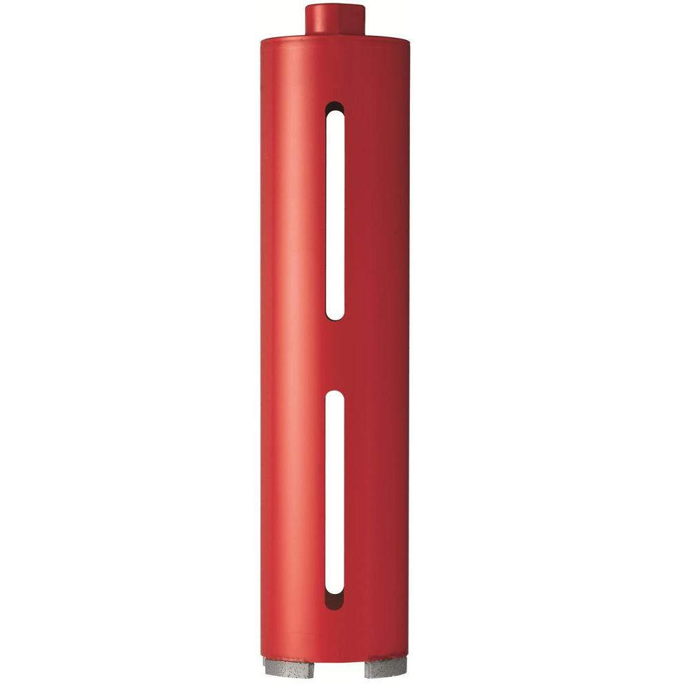 Archer Usa 3 In Wet Diamond Core Bit With Side Strips For