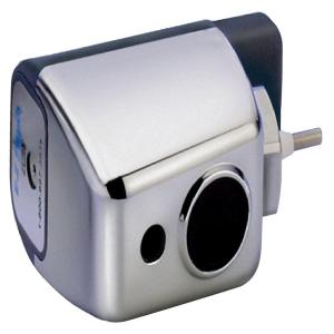 Zurn EZ Flush Valve with Chrome Plated Plastic Covers by Zurn