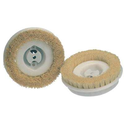 6 in. Polishing Brush (2-Pack)