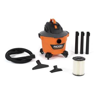 Deals on RIDGID 9 Gal. 4.25-Peak HP NXT Wet/Dry Vac