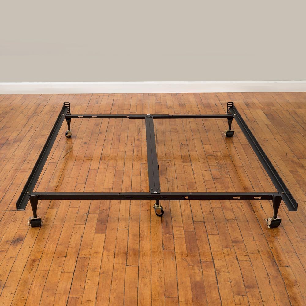 cast iron bed frame sydney