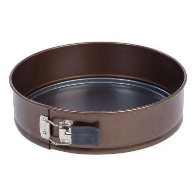 10 in. Springform Cake Pan