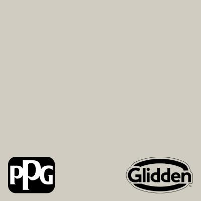 PPG Diamond 5 gal. PPG1025-3 Whiskers Flat Interior Paint with Primer