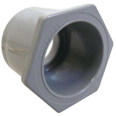 3 in. x 2-1/2 in. Reducer Bushing