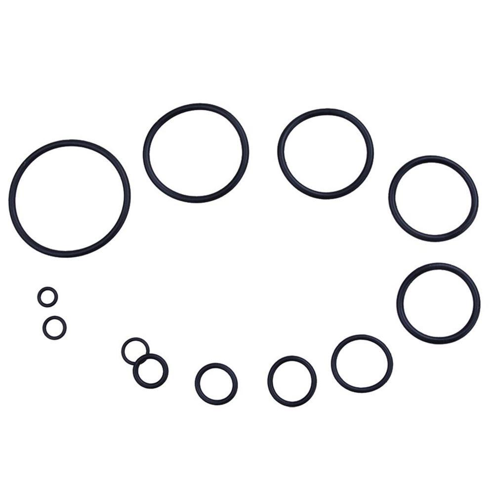 407 Piece O-Ring Set