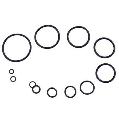 407 Piece O-Ring Set