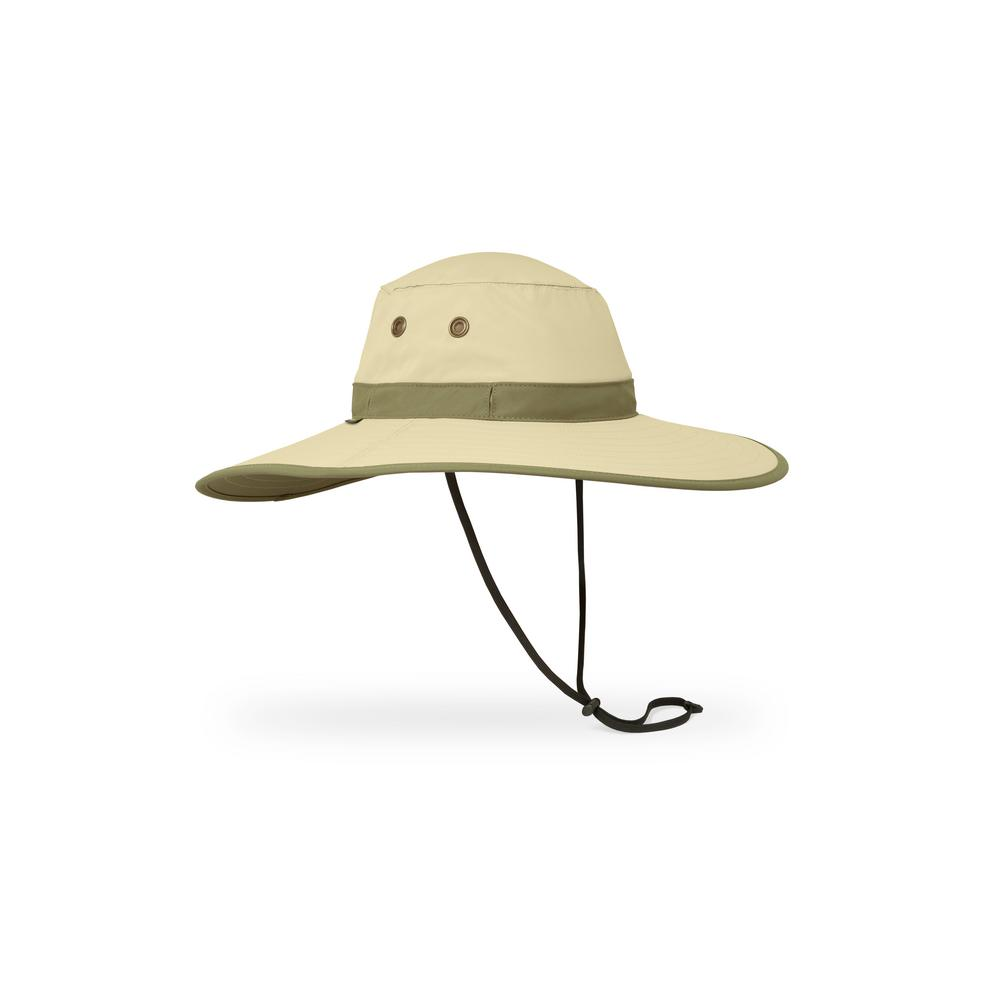 668ac8040d7 Sunday Afternoons Unisex Large Tan River Guide Wide Brim Hat ...