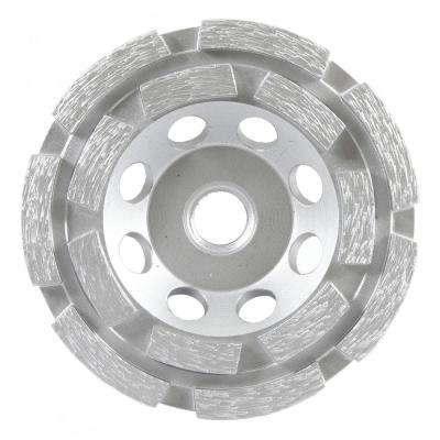 4 in. Diamond Cup Wheel