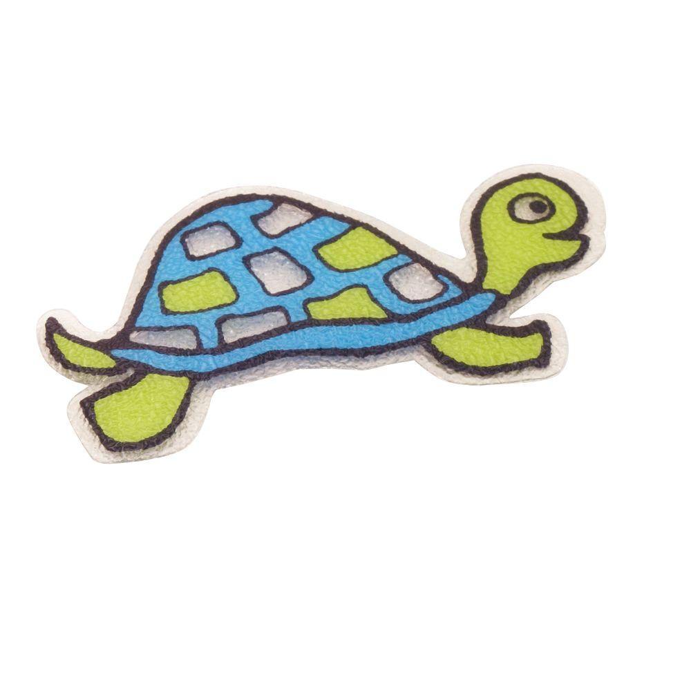 Turtle Tub Tattoos (5-Count)