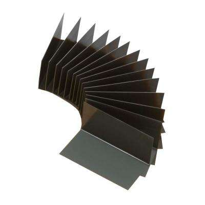 Additional Step Flashing Pieces for EDL Deck Mount Skylight Flashing Kits