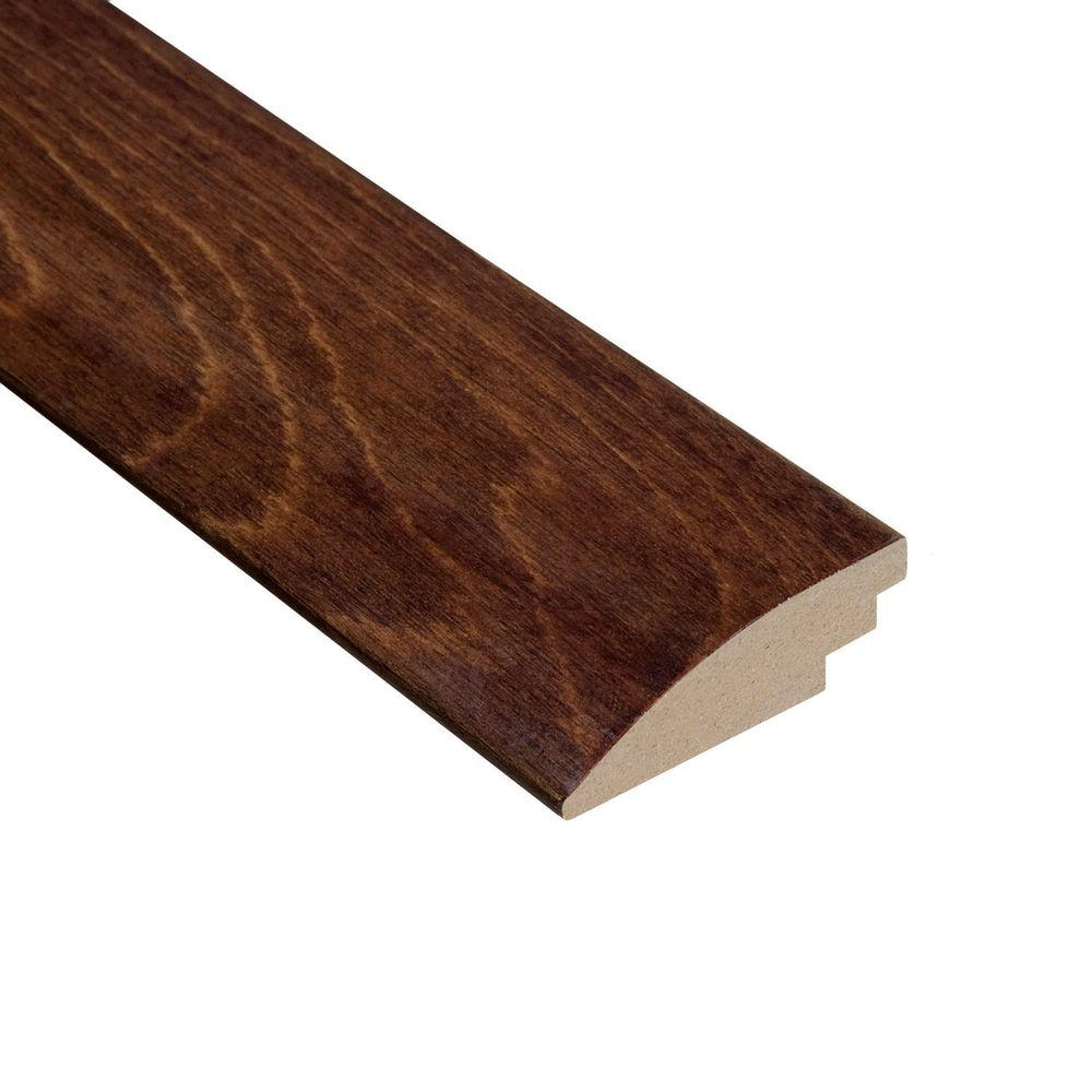 Birch Heritage 3/4 in. Thick x 2 in. Wide x 78