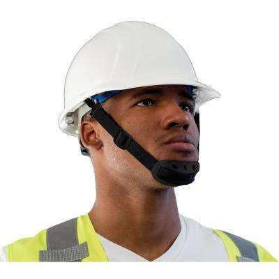 Chin Strap with Chin Guard