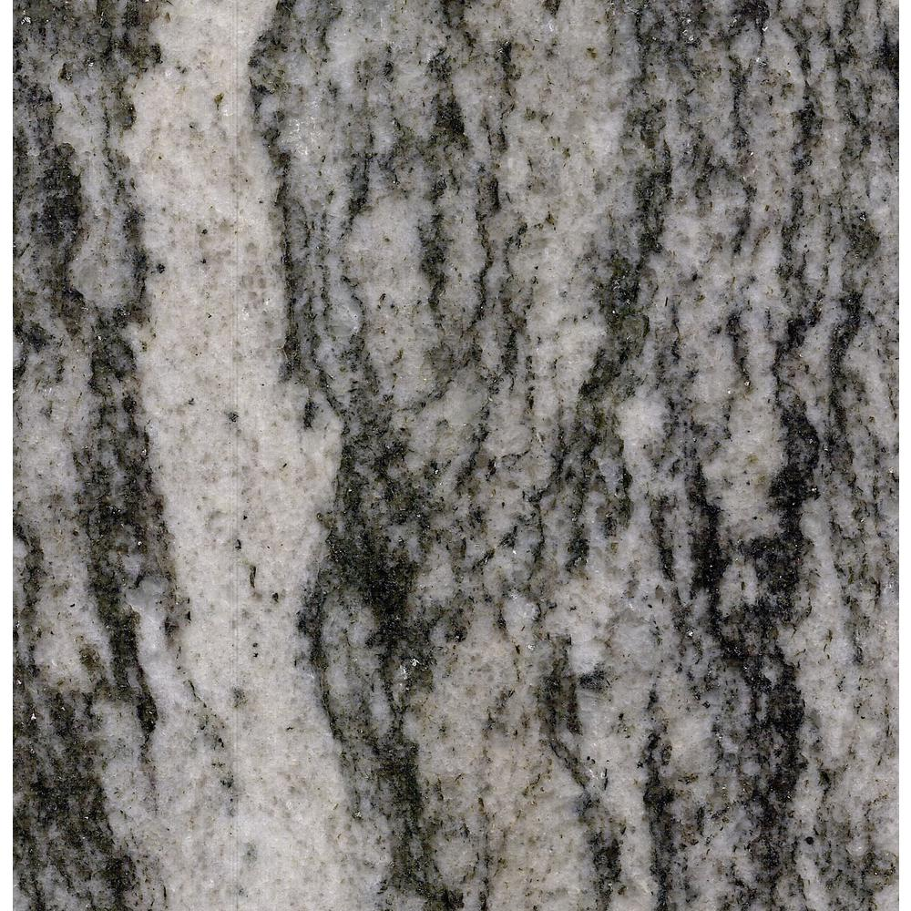 Stonemark 3 In X 3 In Granite Countertop Sample In St Lucia