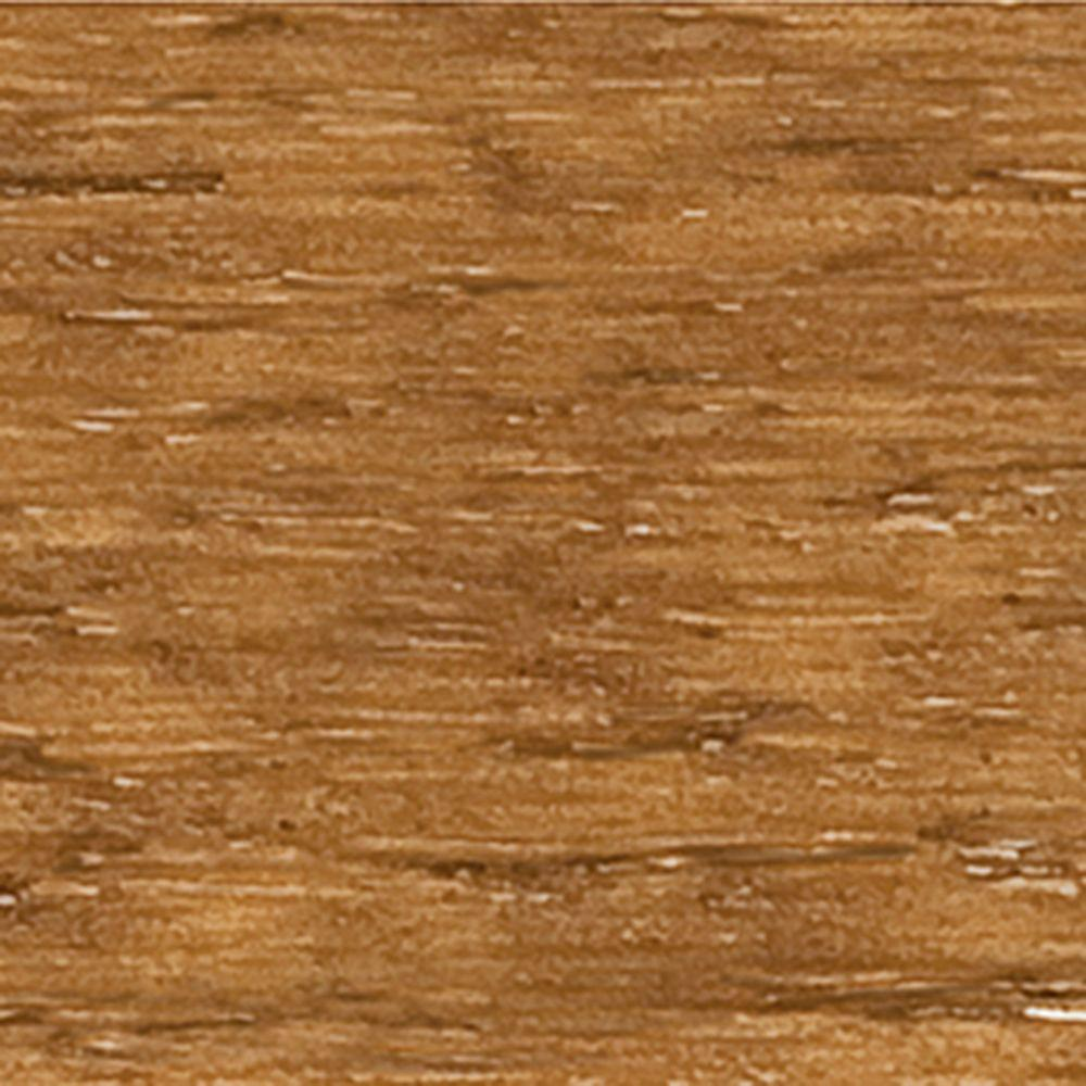 A-Series Interior Color Sample in Honey Stain on Oak
