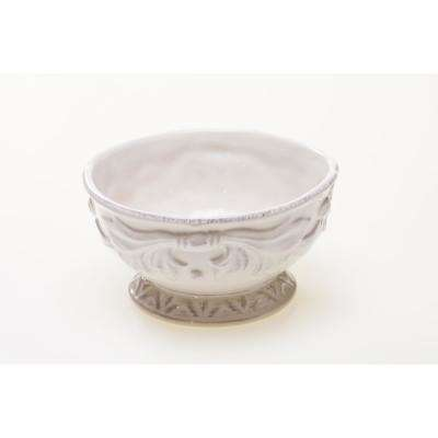 Firenze Ivory Ice Cream/Cereal Bowl (Set of 4)