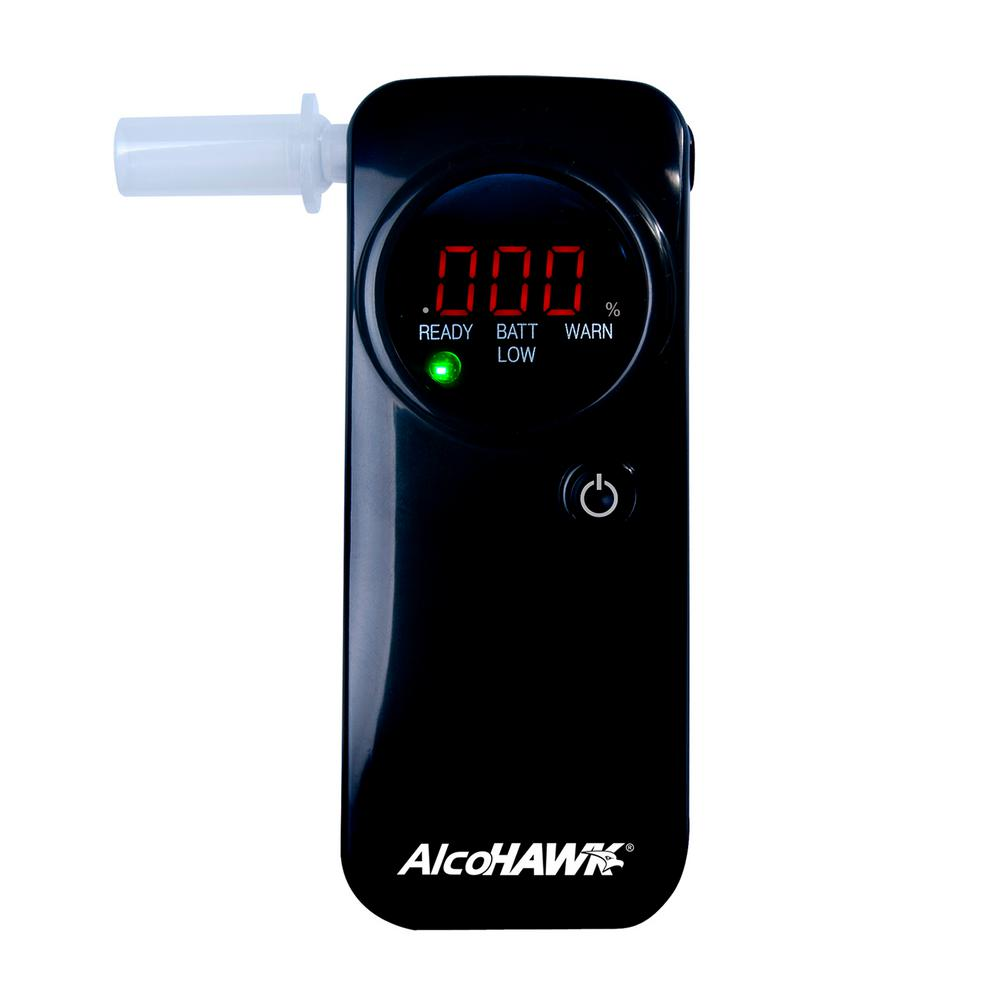 Alcohawk Pro Fc Fuel Cell Breathalyzer Monitors And Trackers Digital