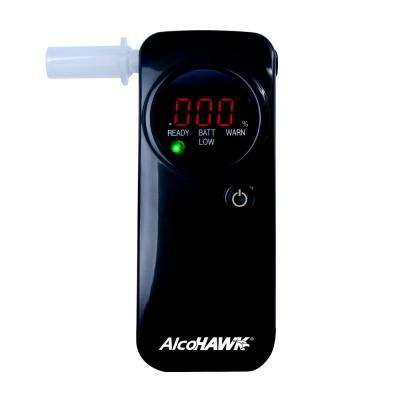 PRO FC Fuel-Cell Breathalyzer Monitors and Trackers Digital Breath Alcohol Tester