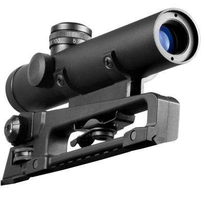 4x20 Hunting M-16 Carry Handle Electro Sight