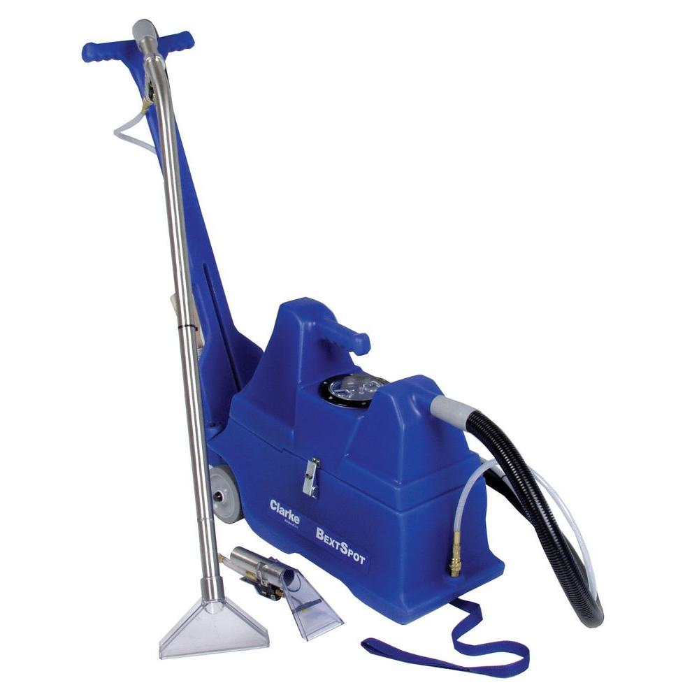 Clarke BextSpot Deluxe Commercial Grade Portable Carpet Cleaner Spotter