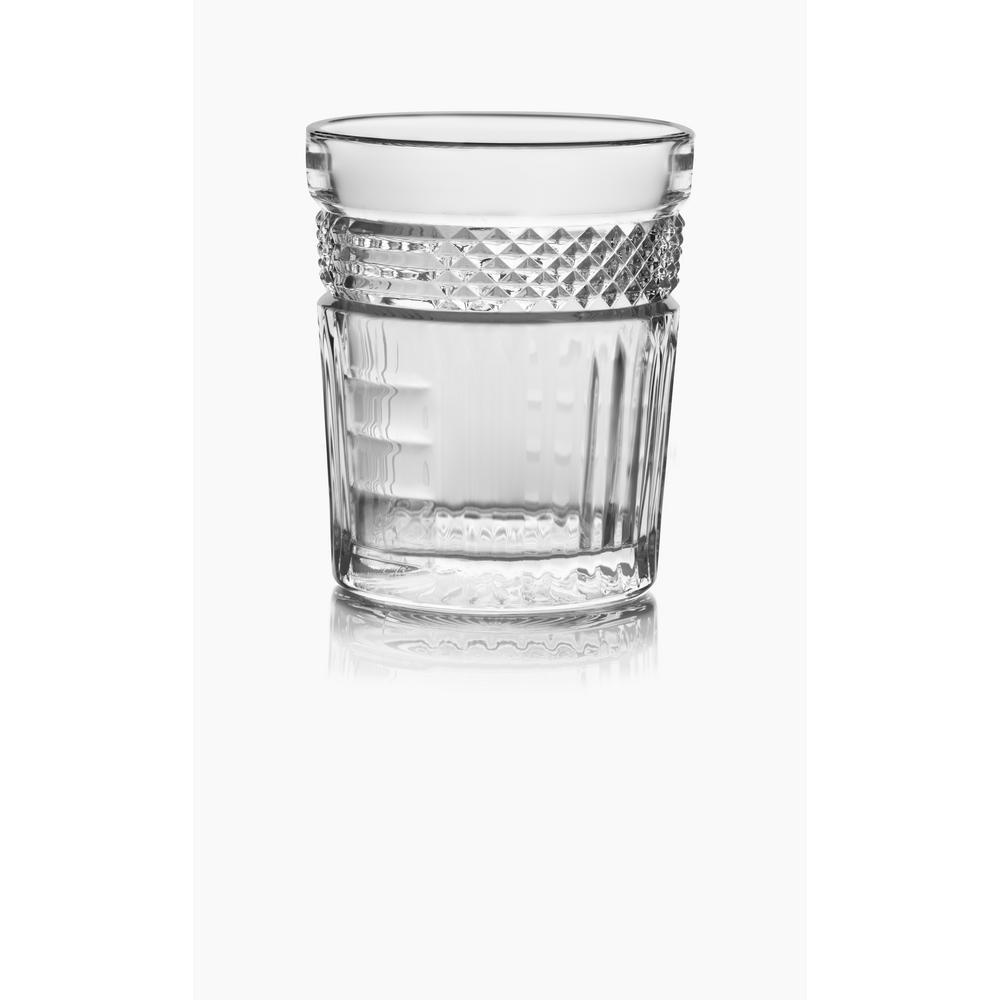 Radiant 6-piece Rocks Glass Set