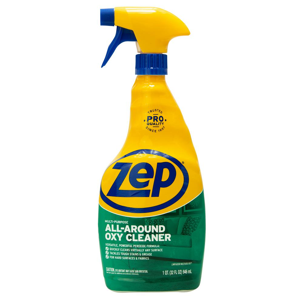ZEP ZEP 32 oz. All-Around Oxy Cleaner and Degreaser