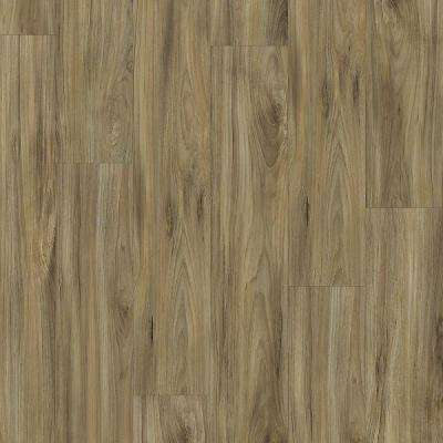 Take Home Sample - Alliant Legacy Resilient Vinyl Plank Flooring - 5 in. x 7 in.