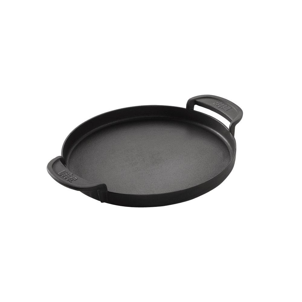 Weber Original Gourmet BBQ System Griddle Insert