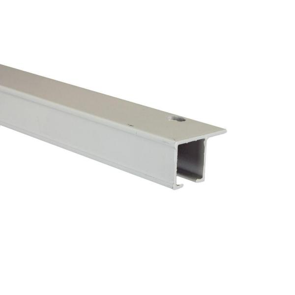 Rod Desyne 144 In Commercial Ceiling Track Kit Tk12c The Home Depot