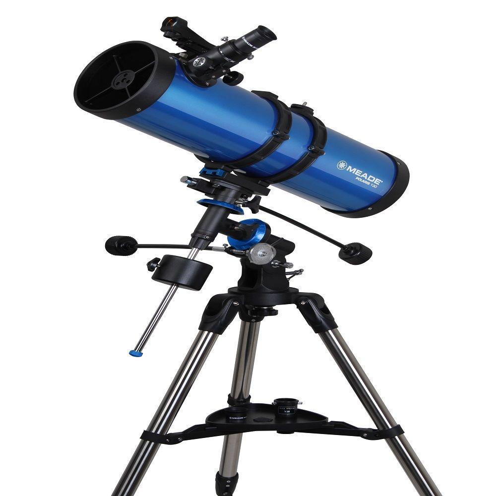 Meade 130 mm Polaris Reflector Series Telescope