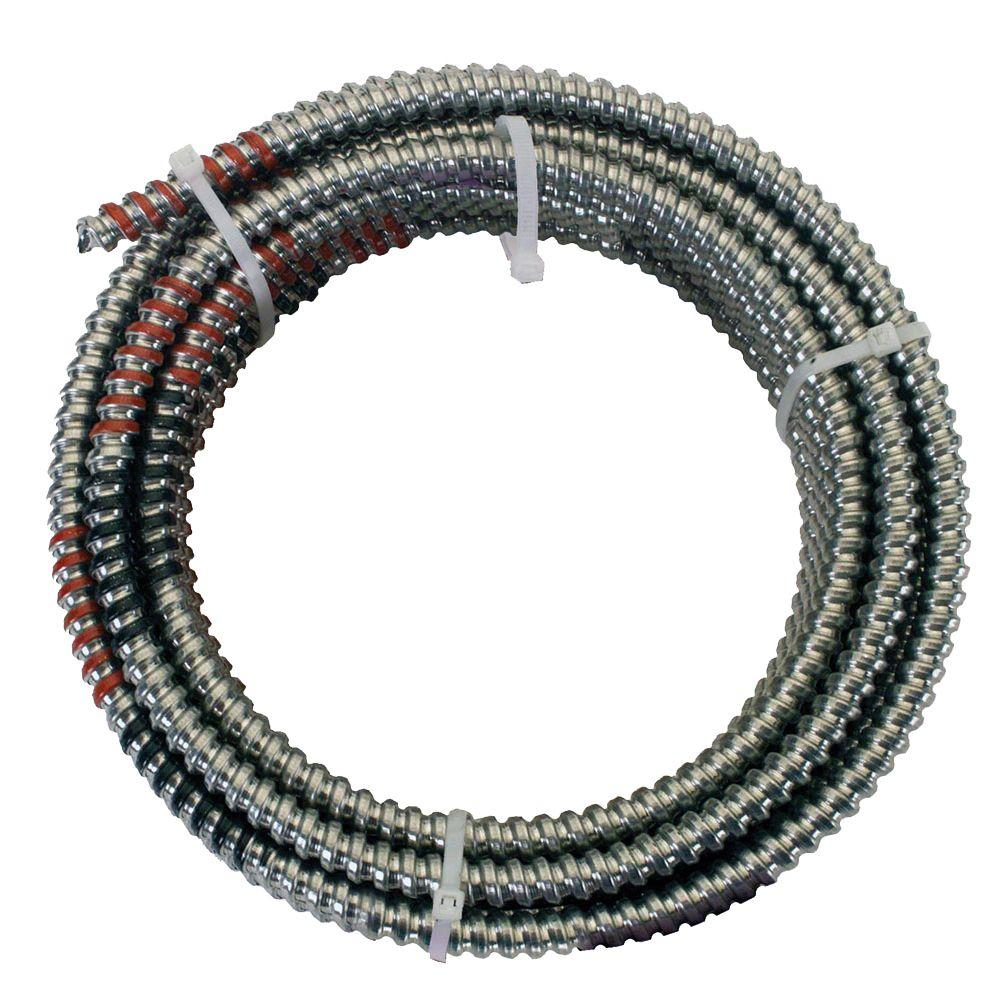Afc Cable Systems 10 3 X 250 Ft Mc Lite Cable 2108 42 00