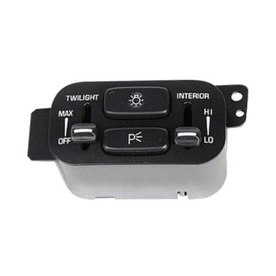 ACDelco D1539H GM Original Equipment Headlamp Switch