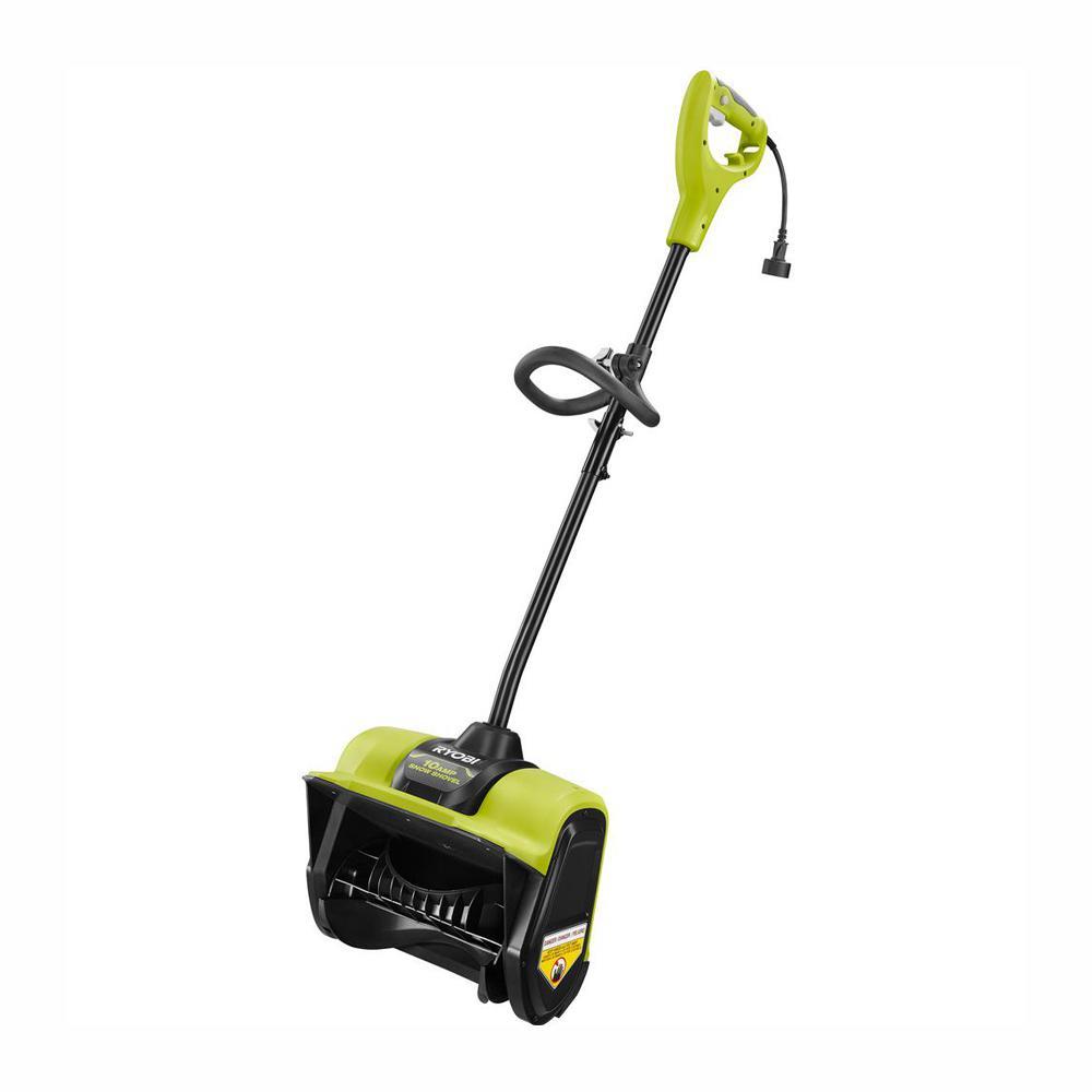 Image of Ryobi Electric Snow Blower Shovel