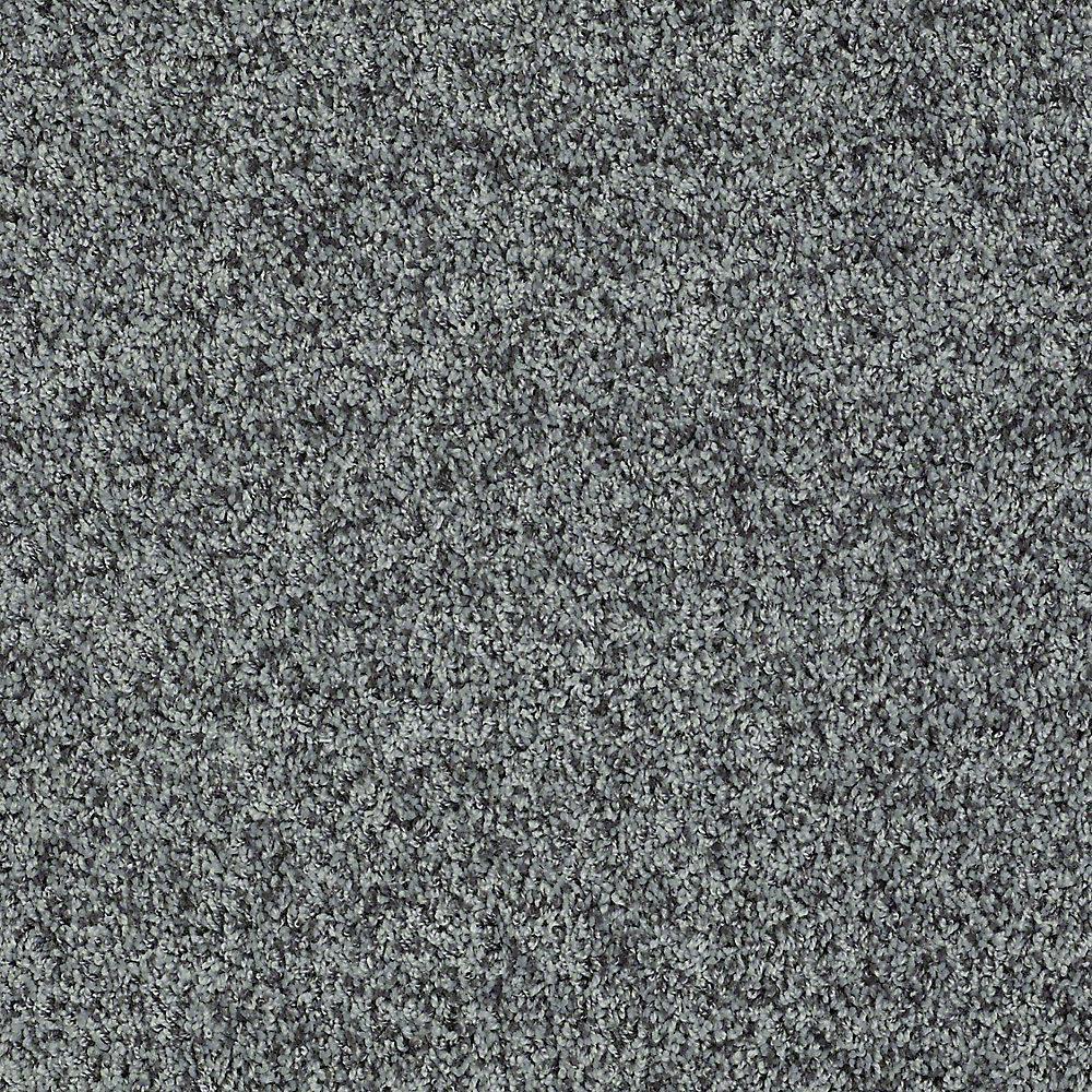 Carpet Sample - Star City - In Color Big Surf 8 in. x 8 in.