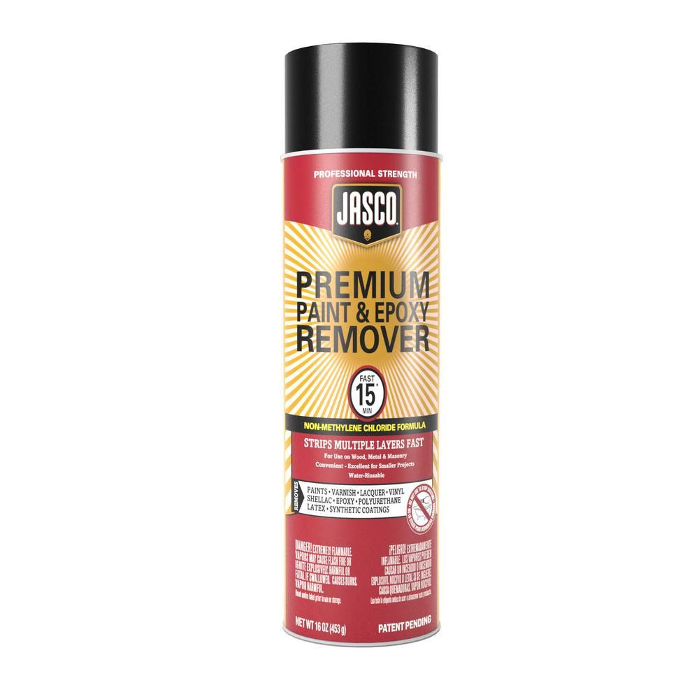 Jasco 16 oz. Premium Paint and Epoxy Remover