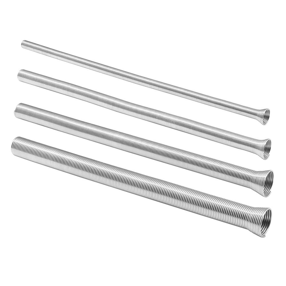 Armour Line 1/4 in., 3/8 in., 1/2 in. and 5/8 in. Tubing Bending Springs