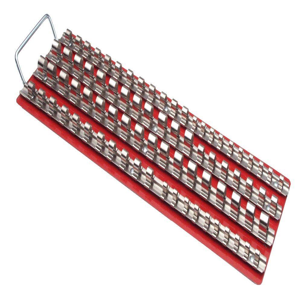 Socket Tray