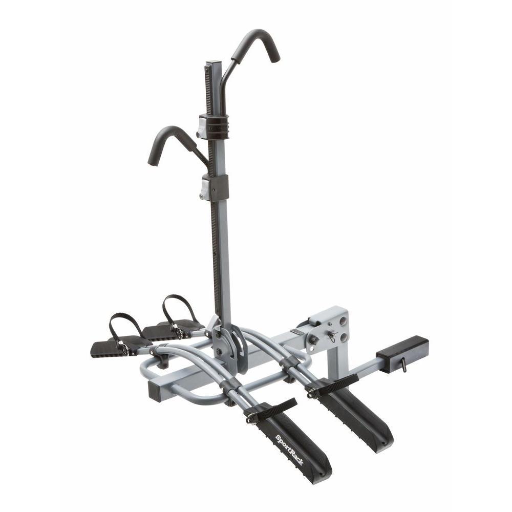 opensilo rack sportrack bike platform hitch