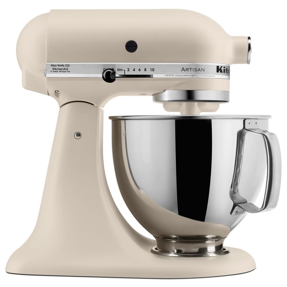 Kitchenaid Series 5 Qt Tilt Head Stand Mixer